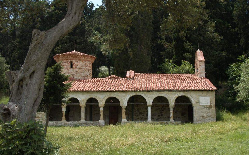 manastiri i zvernecit VLORA-min